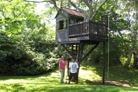 27 best magnificent tree houses images on