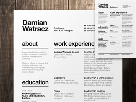 Tips For Writing A Successful Resume by Tips On Writing A Successful Curriculum Vitae Europass