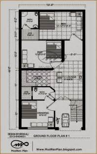 3 Marla Modern House Plan Small House Plan Ideas Small House Plan Map