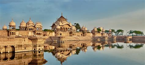 mathura tourism top