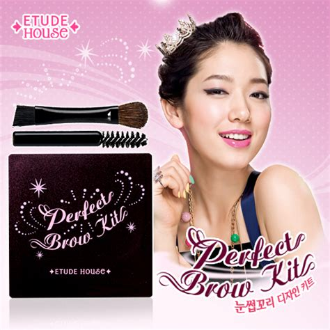 Etude Brow etude house brow kit kawaii tuga store