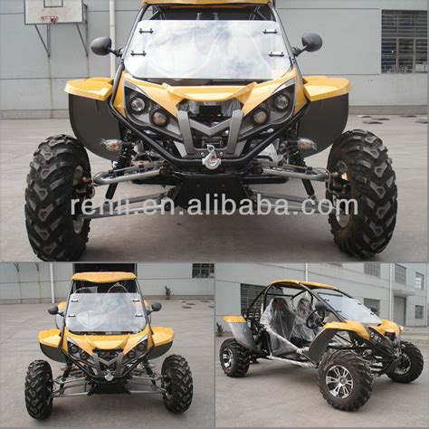 4x4 road go kart renli 800cc 4x4 gas powered road go karts for sale