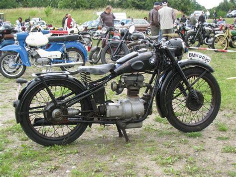Oldtimer Motorrad Bmw 500 by Bmw Fotos 3 Fahrzeugbilder De