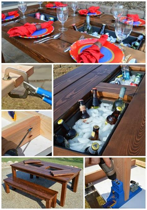 Patio Table Esky 145 Best Images About Esky Tables On Chest