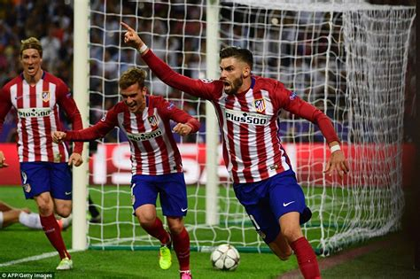 Atletico Years 1 real madrid 1 1 atletico madrid aet 5 3 on pens
