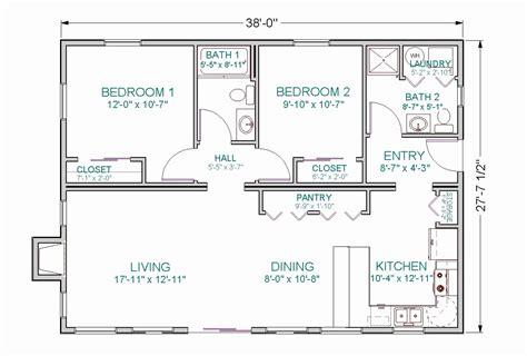 floor plans ranch open floor