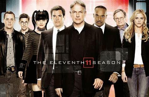 ncis tv show cast season 12 episode 6 ncis season 11 character journeys season review and
