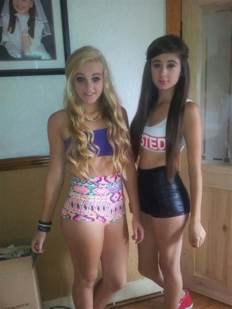allyourpix teen shorts left or right two tight horny english girls in tight