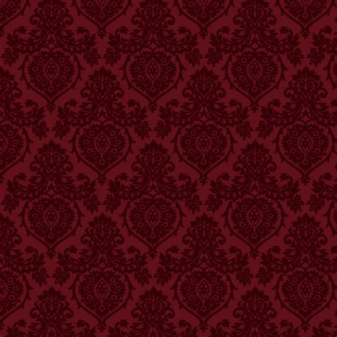 red damask upholstery fabric prancer ornamental damask small red fabric kamiekazee