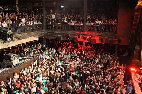 house of blues myrtle gallery dropkick murphys sold out house of blues show in myrtle beach