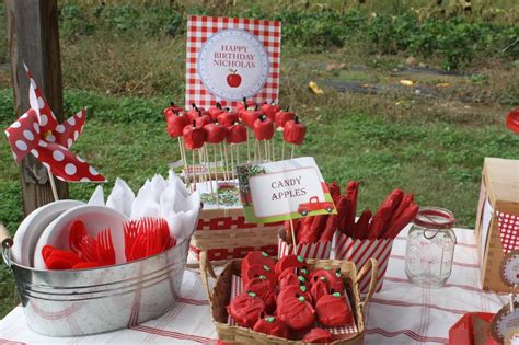 apple themed events apple orchard party party ideas pinterest apple