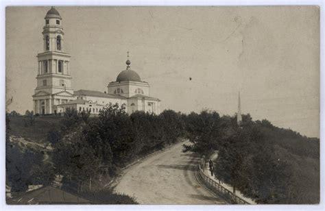 Красивое здание нижнего новгорода фото
