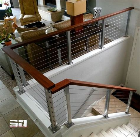 Interior Cable Railing Kit by 121 Best Images About Interior Decor Cable Railings On