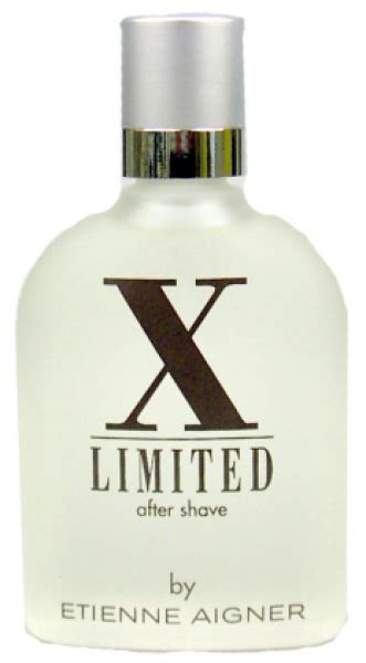Parfum X Limited Aigner etienne aigner x limited after shave rossmann ansehen