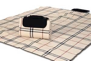 large beige traditional mega mat blanket