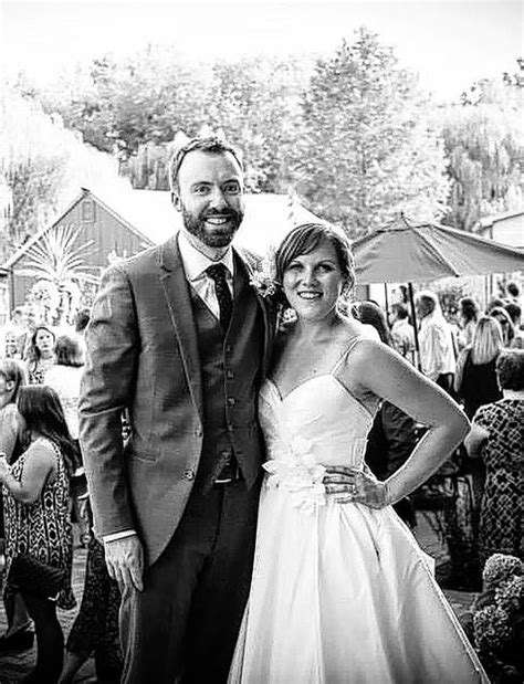 Wedding Announcement Buffalo News by Leighton And Timothy Smith Wedding Announcement