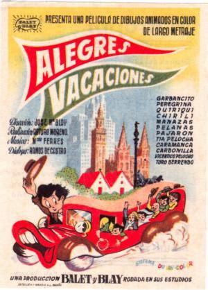 imagenes alegres de vacaciones alegres vacaciones 1948 filmaffinity