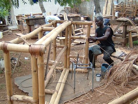bamboo furniture making videos 187 woodworktips