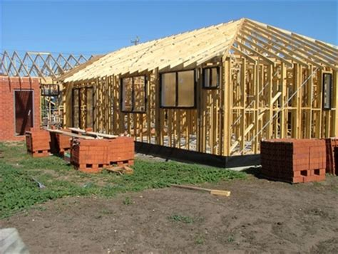 cheapest way to build a house most affordable way to build a house ehow