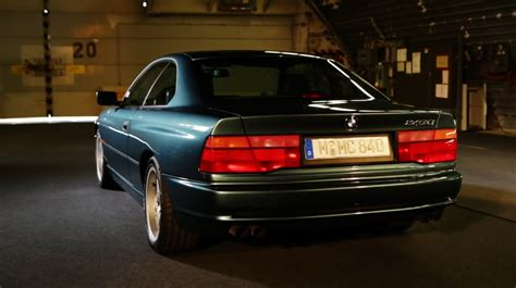 kereta bmw 5 series video bmw e31 8 series a history lesson 5series net