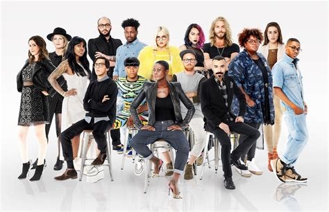 project runway season 14 casting now lifestyles project runway meet the season 15 cast