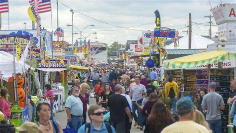 Bloomsburg Fair Board Votes To Allow Vendors To Sell