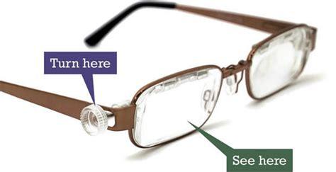 innovative reading glasses