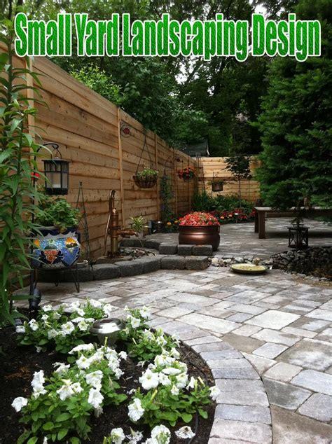 small yard landscaping small yard landscaping design corner