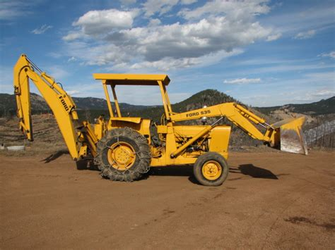 ford 555 backhoe for sale ford 555c backhoe questions