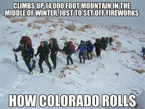 Colorado Weather Meme - photos twenty funniest colorado memes posts winter