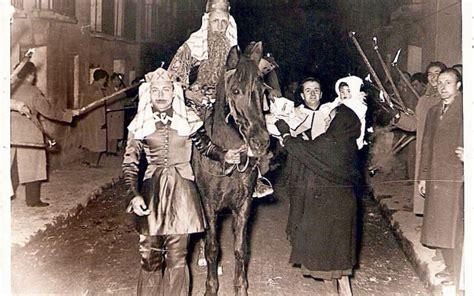 fotos reyes magos antiguas cabalgata de reyes en cervera fotos de fotos antiguas
