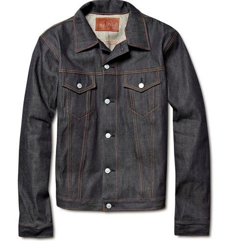 werkstatt jacke jean shop denim jacket s style pinboard
