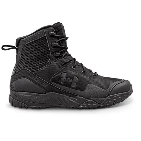 armour s valsetz rts side zip tactical boots
