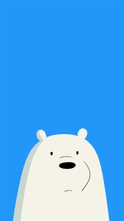 bare bears wallpapers wallpaper cave