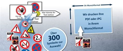 Aufkleber Drucken Lassen 24 Stunden by Hinweisschilder Und Warnschilder Individuell Drucken Lassen