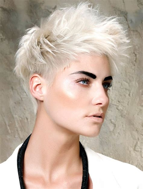 haircuts for fine white hair 30 trendy short hair for 2012 2013 short hairstyles