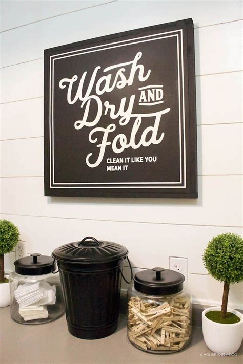 Laundry Room Decorations For The Wall Astonishing Laundry Room Decorations For The Wall 24 For Your Home Interior Decor With Laundry