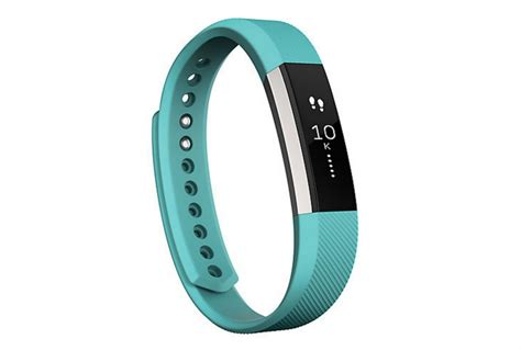 Teal Dining Chairs by Fitbit Alta Smart Fitness Watch Small Teal Absolute Home