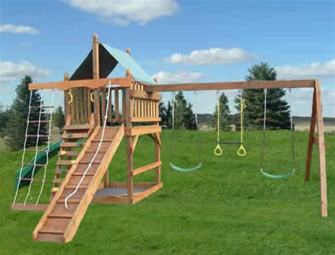 swing set blueprints pdf diy swing set kits and plans download tall dresser
