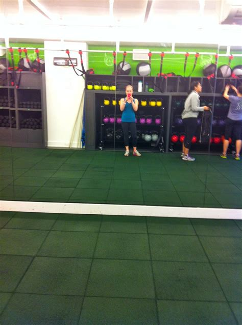 Phitting Room by Get Fhit With Fhitting Room Balance Barre Fitness