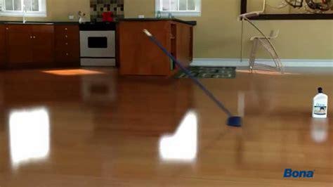 polish hardwood floors  bona youtube
