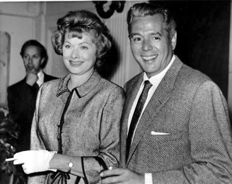 lucille ball desi arnaz jr lucille born august 6 1911 if you were born in 1960 that year lucille ball filed for