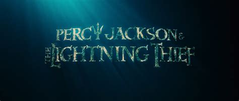 The Lighting Thief by Percy Jackson The Olympians The Lightning Thief Novel