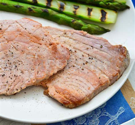 come cucinare il tonno fresco alla piastra tonno fresco alla piastra ricette di say