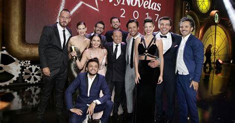 premios tv y novelas 2015 lista de ganadores starmedia lista completa de ganadores de los premios tvynovelas 2013