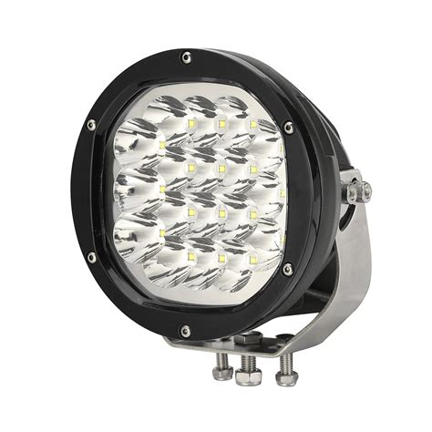 7 90w 5 Series Led Driving Light Led Driving Lights