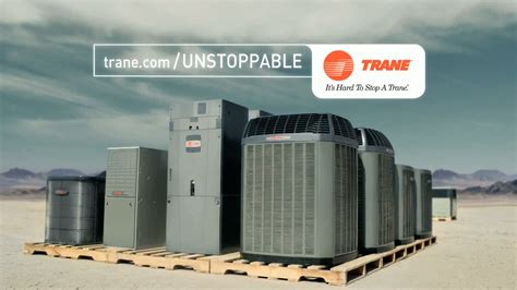 Comfort Heating Cooling Inc by Trane Central Air Conditioners Matthew Inc