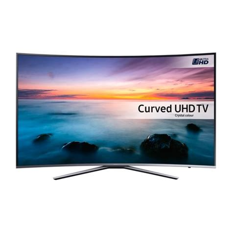 samsung 49 inch tv buy samsung ue49ku6500 49 inch smart curved 4k hdr led tv