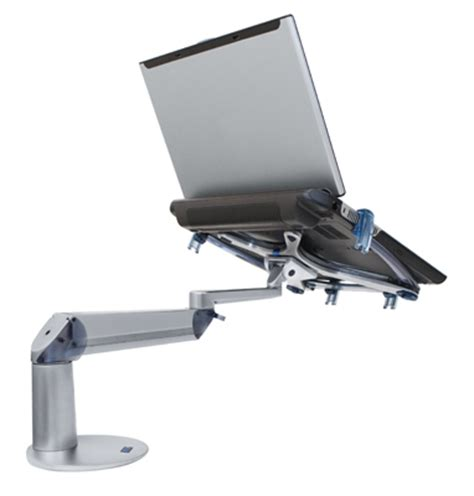 Desk Laptop Mount Laptop Mount Laptop Arm Mounting Arm For Laptop Or Tablet Pc With Desk Mount Kit