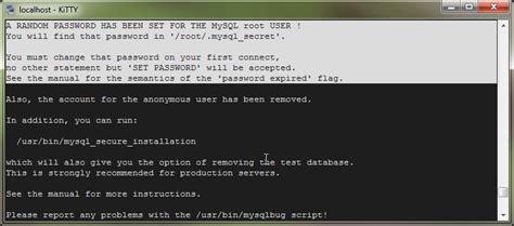 How To Install Mysql 56 On Centos 63redhat El6fedora | how to install mysql 5 6 on centos 6 3 redhat el6 fedora